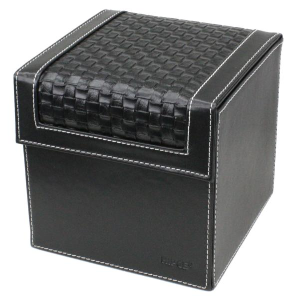 Faux Leather Cd Dvd Storage Cd Dvd Filing Box Hip